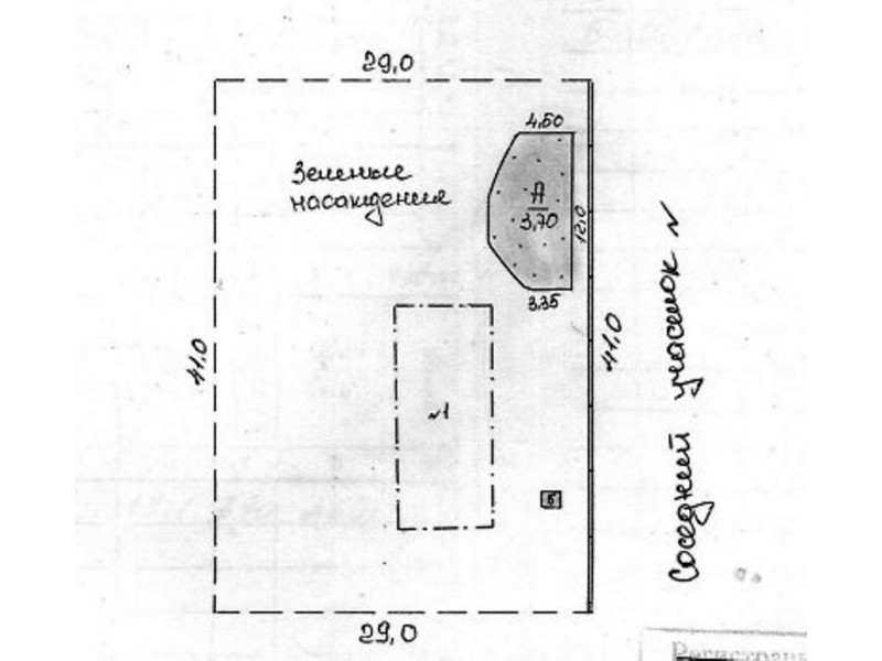 Продам ділянку землі по Сімферопольській трасі
