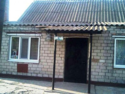 Продам будинок за містом, 25 км від Бабурки по Нікопольської трасі