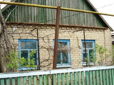 Будинок в центрі смт Кушугум