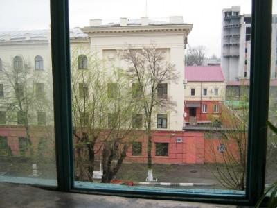 3-к повнометражна квартира в районі СБУ
