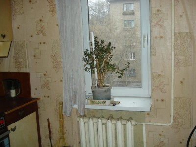 Продам 2-к квартиру, вул.Яценко