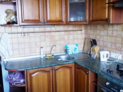 Продам видову 2-к квартиру, Олександрівський район, пл. Пушкіна