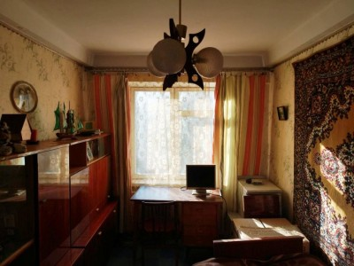 Продам 3-к квартиру в Хортицькому р-ні, зуп. Пошта