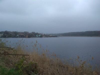 Продам дачу на березі Дніпра, Левшінска затока