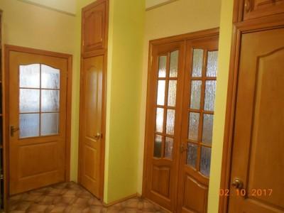 Продам 3-кімн.квартиру в Дніпровському р-ні, пр. Соборний