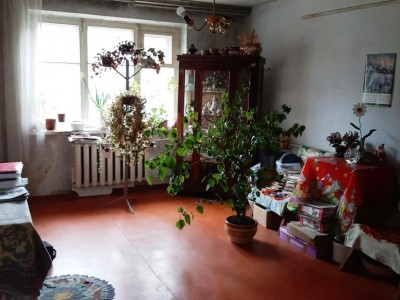 Продам 2-кімн.квартиру в Шевченківському р-ні, вул. Криворізька