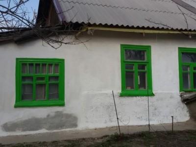 Продам частину будинку Бородинський район, р-н РВК
