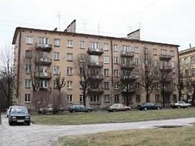 2-к квартира, р-н пл. Радянської (вище проспекту)