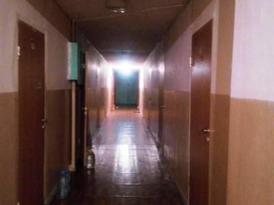 Продам кімнату в гуртожитку, Дослідна станція