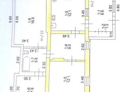 Продам будинок в Вознесенівському р-ні, р-н набережної