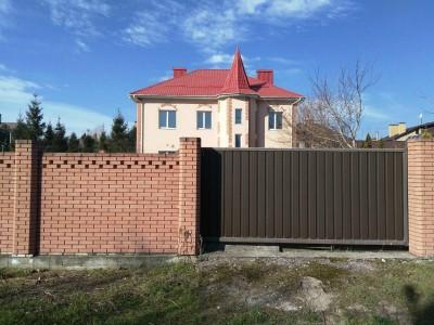 Продам будинок, Бородинський район, селище Форум, вул. Лісова