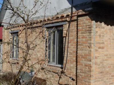 Продам будинок в Бородинському р-ні, з видом на Дніпро