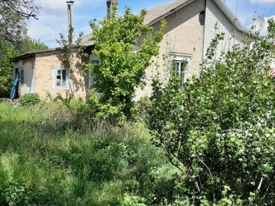 Продам частину будинку в котеджі, сел. Леваневського, вул. Радищева
