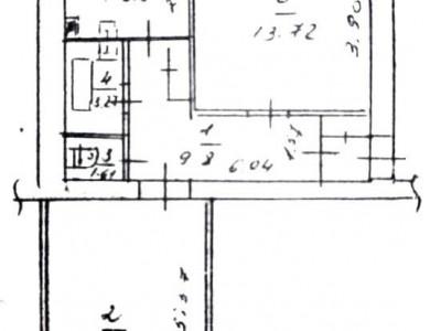 Продам 2-кімн.квартиру, бульвар Шевченка