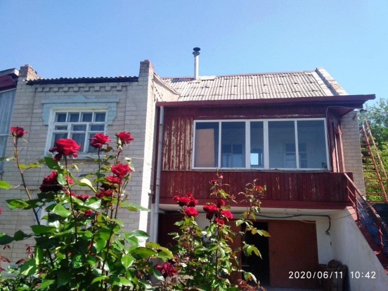 Продам будинок в центрі смт Кушугум