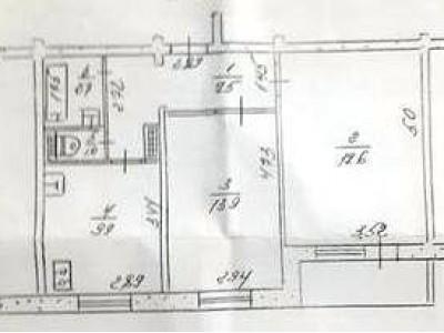 Продам 2-к квартиру, Хортицький район, пр. Ювілейний