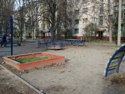 Продам 4-кімн.квартиру, вул. Полякова 3