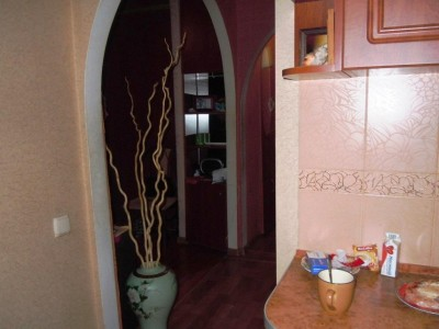 Продам 1-к квартиру, Вознесенівський район, бул. Гвардійський
