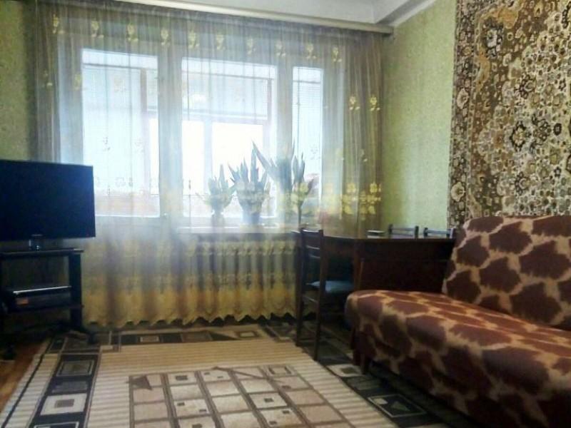Продам 3-кімн.квартиру в центрі Хортицького району