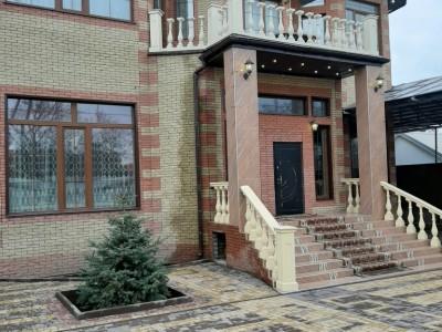 Продам будинок на Зеленому Яру, вул. Ігоря Сікорського