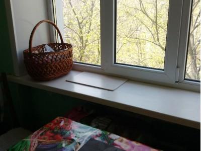 Продам 2-кiмн.полнометражную, різнобічну квартиру сталінка