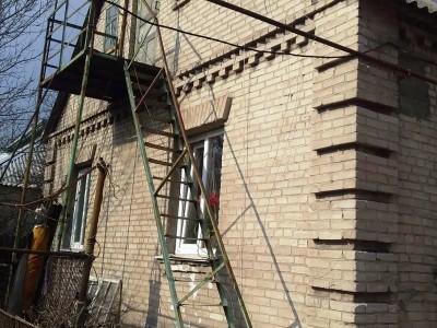 Продам будинок в Олександрівському р-ні, пл.Пушкина