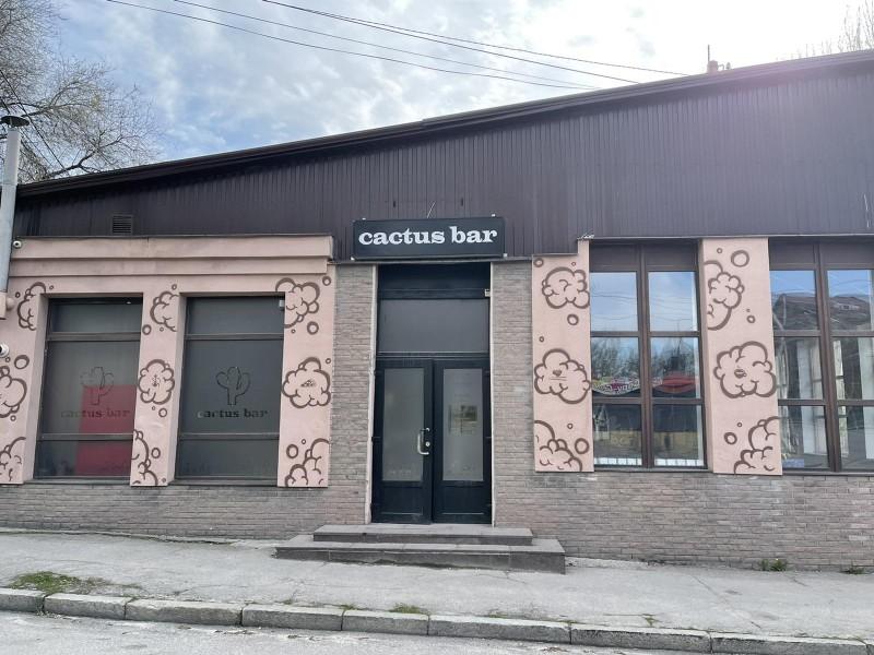 Продам або оренда діюче отдельностоящєє кафе, Олександрівський район