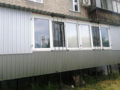 Продам 2-кiмн.квартиру в Олександрівському р-ні, вул. Глиссерна