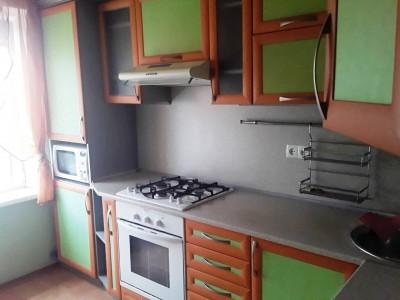 Продам 2-кімн. квартиру, Бородинський мкрн, вул. Ладозька
