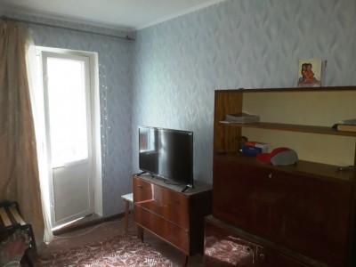 Продам 1-кiмн.квартиру в Заводському р-ні, вул. Вроцлавська