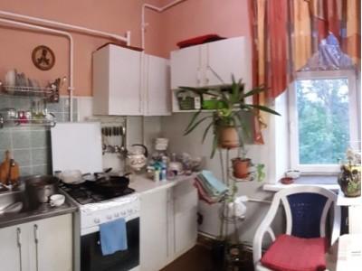 Продам 2-к повнометражну квартиру, Дніпровський район