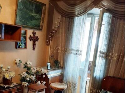 Продам 2-кiмн.квартиру, бульвар Гвардійський 22