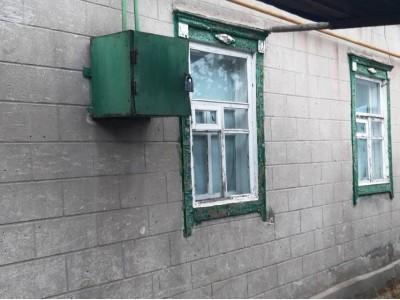 Продам 1/2 газифікованого будинку на Космосі, вул. Культурна