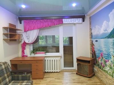 Продам 1-кiмн.квартиру в Шевченківському р-ні, вул. Чарівна