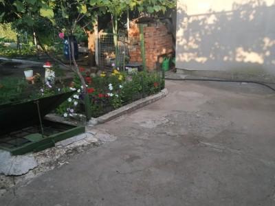 Продам пiвдома в Бородинському мкрн., Вул. Ватутина