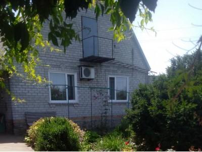 Продам будинок смт Кушугум, район зуп. Дубова