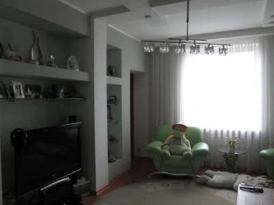 Продам 4-кімн. квартиру в Вознесенівському