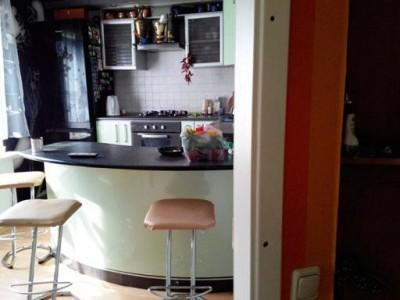 3-к квартира в Південному мікрорайоні