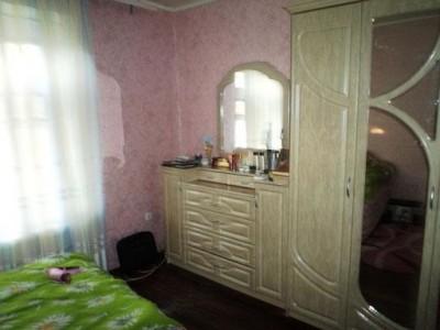 Продам 1-к квартиру котеджного типу