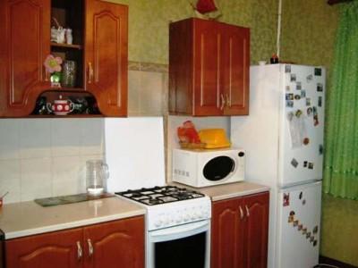 Продам 4-к квартиру, Бородинський