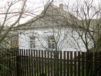Продам два будинки на одній ділянці