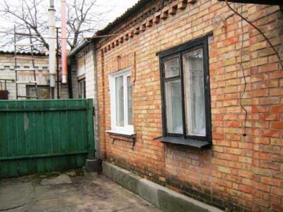 Продам частину будинку, Шевченківський