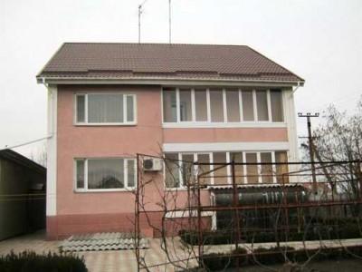 Продам будинок с. Владимировское