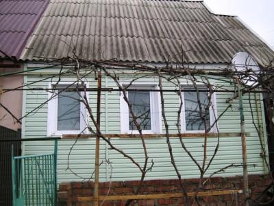Продам частину будинку, район вул. Чапаєва